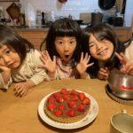 2021年 三姉妹からのバレンタインデイ